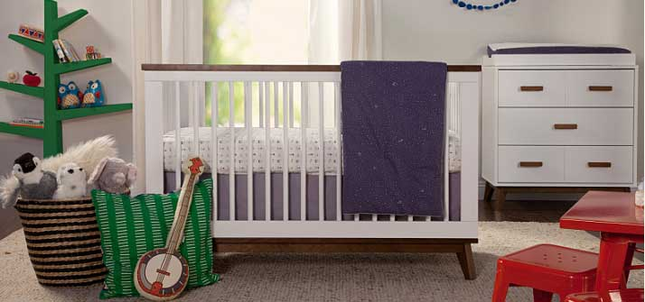 Babyletto Scoot Crib Reviews