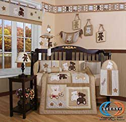 Best Crib Bedding Sets For Boys And Girls In 2020