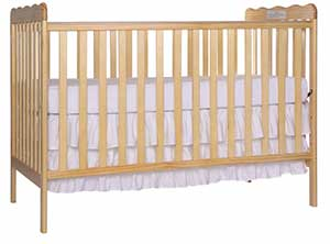 Cheap Baby Cribs For Sale Under 100 - 150 Dollars To Buy In 2019