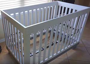 Babyletto Modo Crib Reviews 2020 [Toddler Rails Included!]
