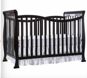Dream On Me Violet Crib Reviews 2020: 7-In-1 Convertible Crib That Lasts Lifetime