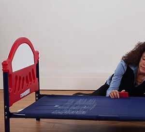 How To Put A Toddler Bed Together? [Instruction Video Included]