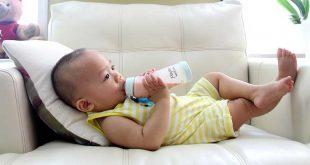 breastfeeding bottles
