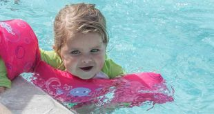swimming aid for 1 year old