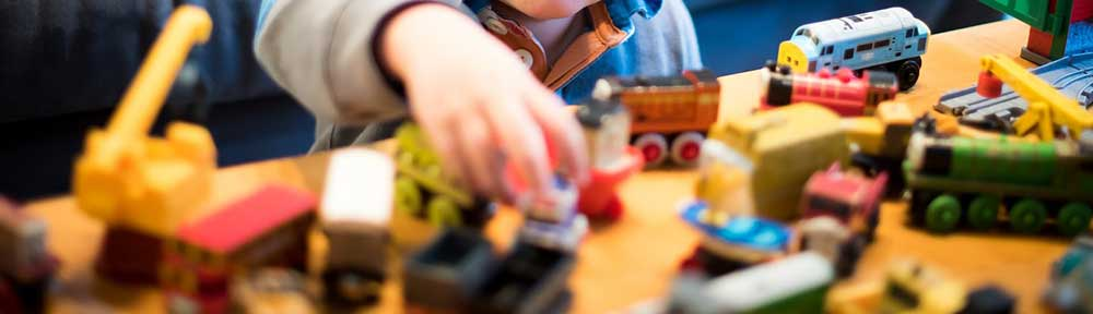 toys for nonverbal autism